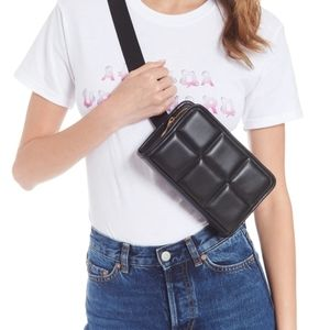💕 Amanda Uprichard Belt Bag